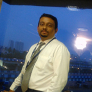 Raj Maity
